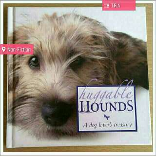 Huggable Hounds By Quercus