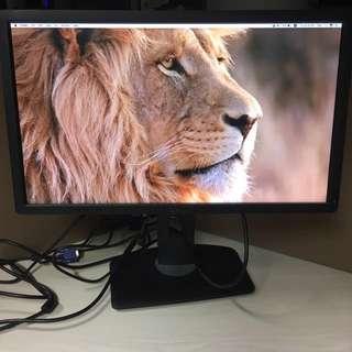 Dell UltraSharp U2312HM Monitor