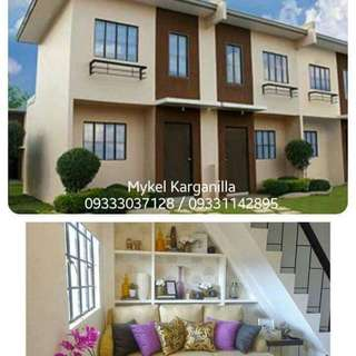 2 Storey House and Lot, P4895/mo.