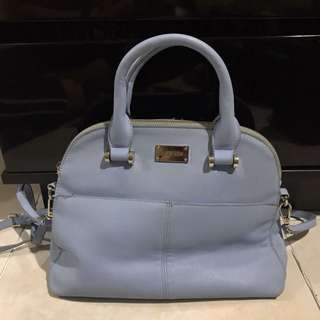 Ever New Blue Bag