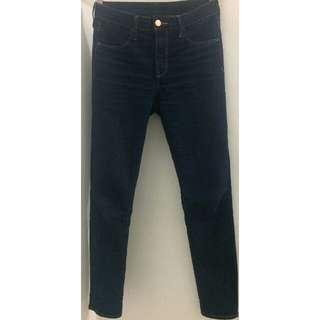 Jeans H & M