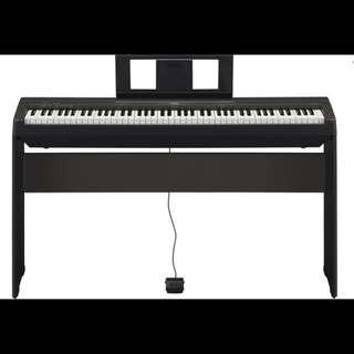 Selling P-45 Yamaha Digital Piano