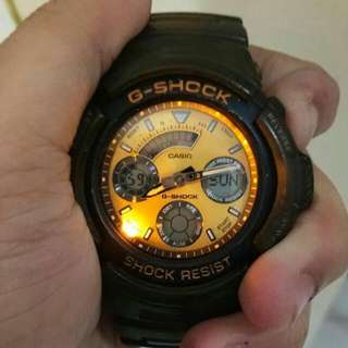 G-shock original bukan KW an