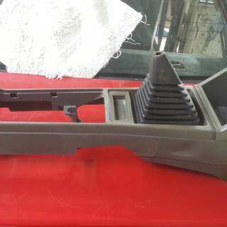 proton saga gear box cover