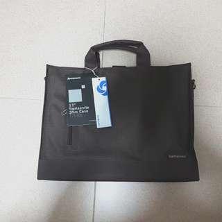 Samsonite Laptop Bag with Sling (13'')
