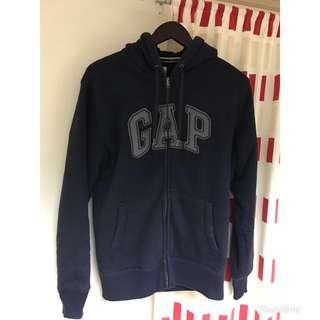 Gap內刷毛外套