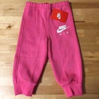 🚚 正版Nike兒童休閒運動長褲