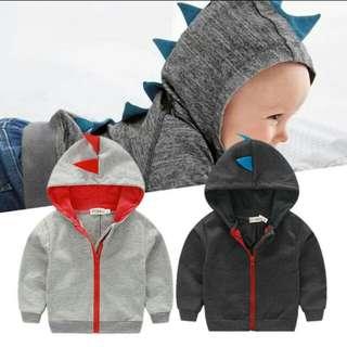 Kids baby jacket