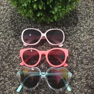 GAP sunglasses | COMBO 3pcs