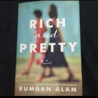 RICH AND PRETTY - RUMAAN ALAM #blackfridaysale