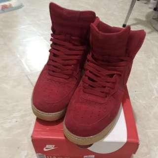 日本帶回Nike11號鞋