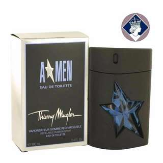 🆕 Thierry Mugler ♠️♠️ Angel Men Amen 100ml