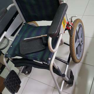 Wheelchair (cheapest)