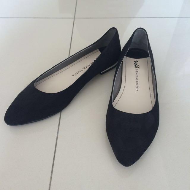 全新沒穿過女鞋 優雅有質感 450 含運