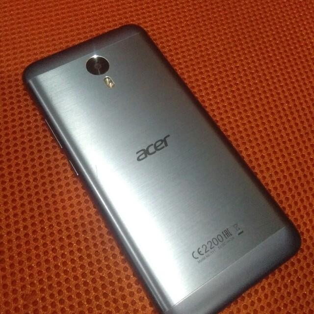 Acer Liquid Z6 Plus Rush