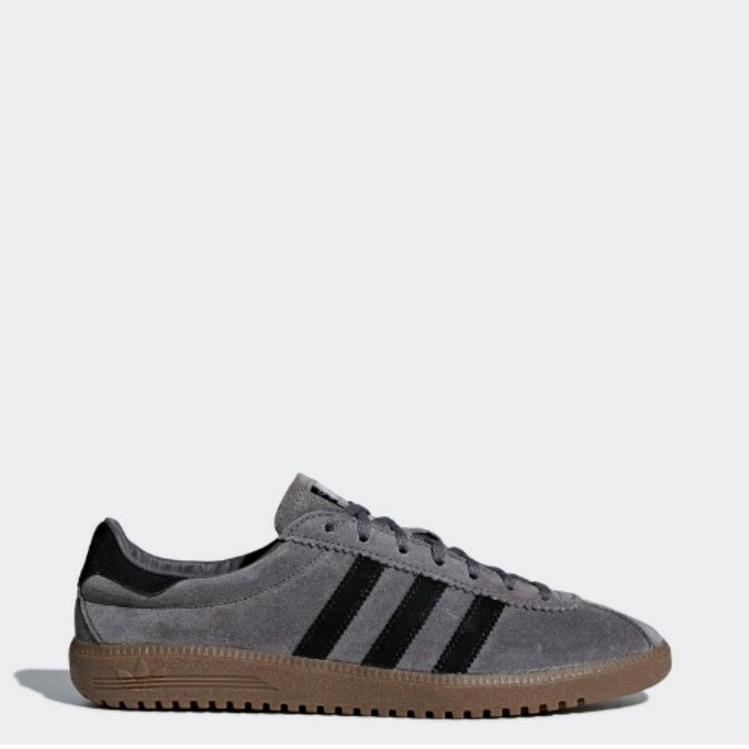 best sneakers 6dc6d 722e3 Adidas Bermuda Shoes(Grey), Men s Fashion, Footwear, Sneakers on ...