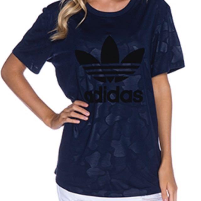 Adidas trefoil legend t-shirt