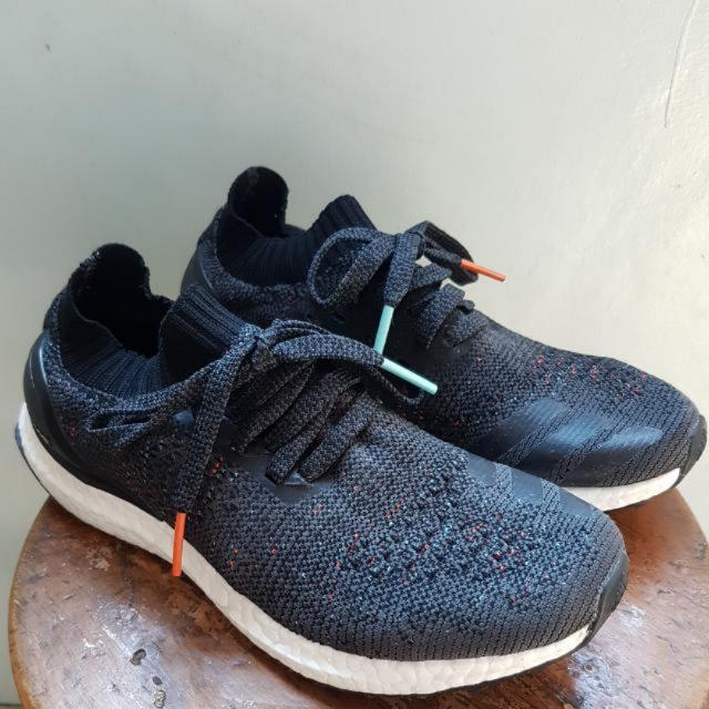 ADIDAS ULTRA BOOST UNCAGED US6 WOMEN'S  RETAILS FOR $250 SLIGHTLY USED. NEAR PERFECT CONDITION. NO BOX. SF 130 NATIONWIDE #freedelivery #freeshipping #adidas #ultraboost #uncaged #sneakers #authentic #cebu #meetup #original #adidas