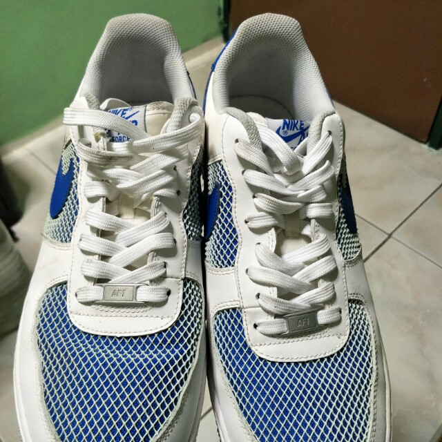 on sale 4f3f7 91db3 Air Force 1 Nike Shoes, Men s Fashion, Footwear, Sneakers on Carousell