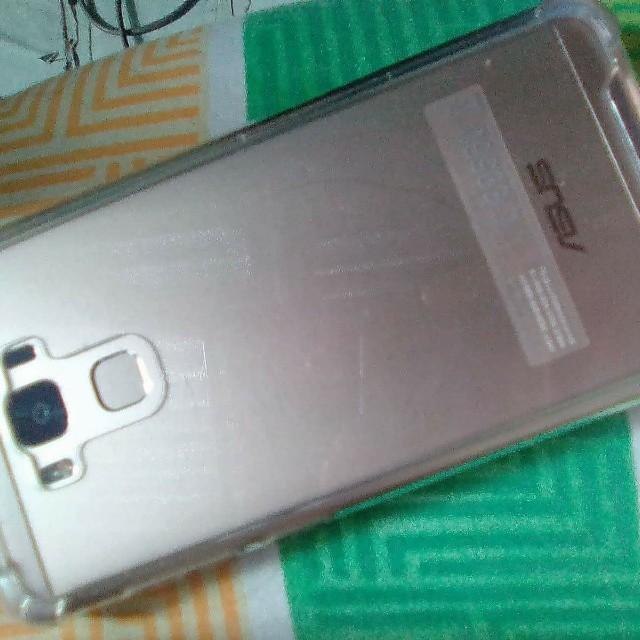 ASUS Zenfone 3 Max 5.5 32GB Gold
