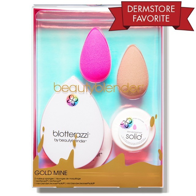 Authentic. BeautyBlender