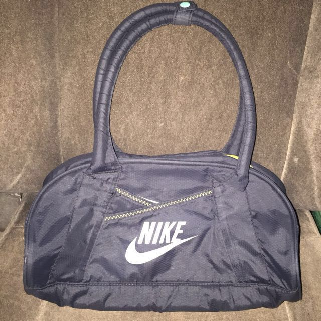 Authentic Nike Bag (repriced!!)