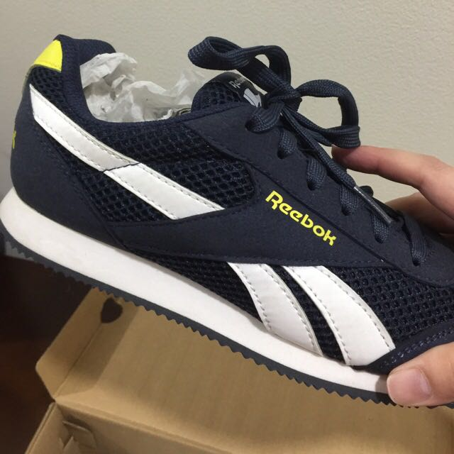 Authentic Reebok Shoes For Men