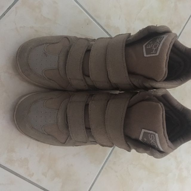 Authentic Skechers Boots Shoes