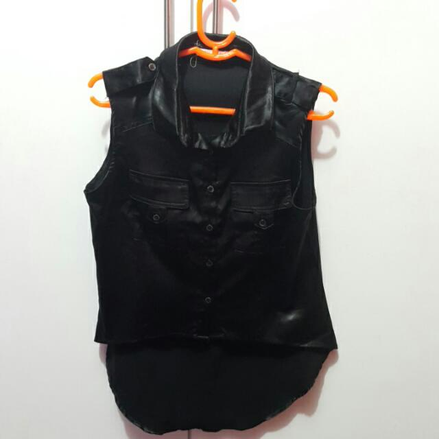 Black Longback
