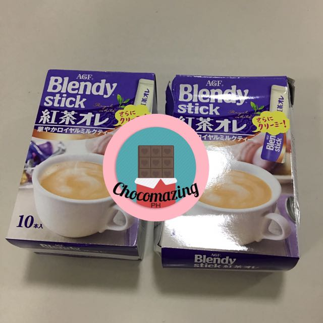 Blendy Coffee