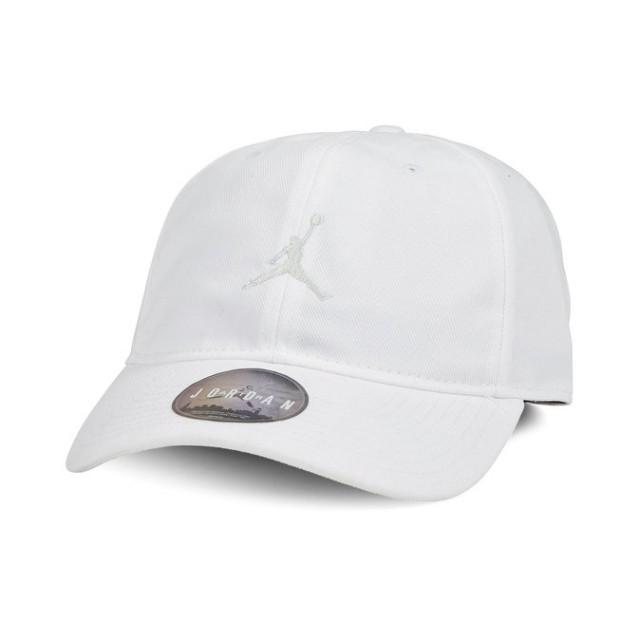 b2fb9ba86d3b BN Nike Air Jordan white Baseball Cap