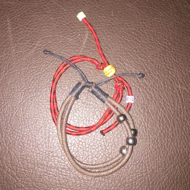 Bracelet 2 Pcs
