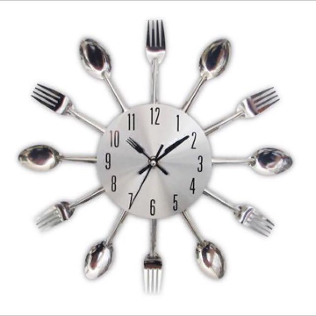 Brand new kitchen clock
