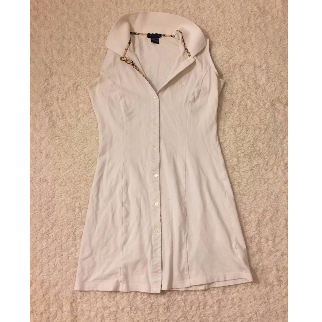 Burberry Dress Youth 14+