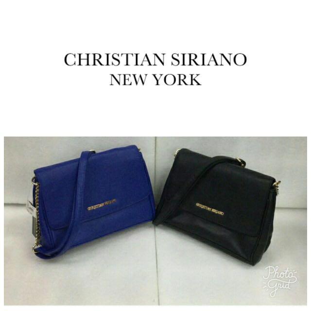 Christian Sirano NY