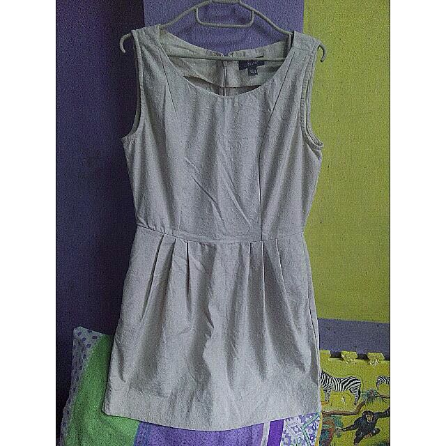 Dress (For Me)