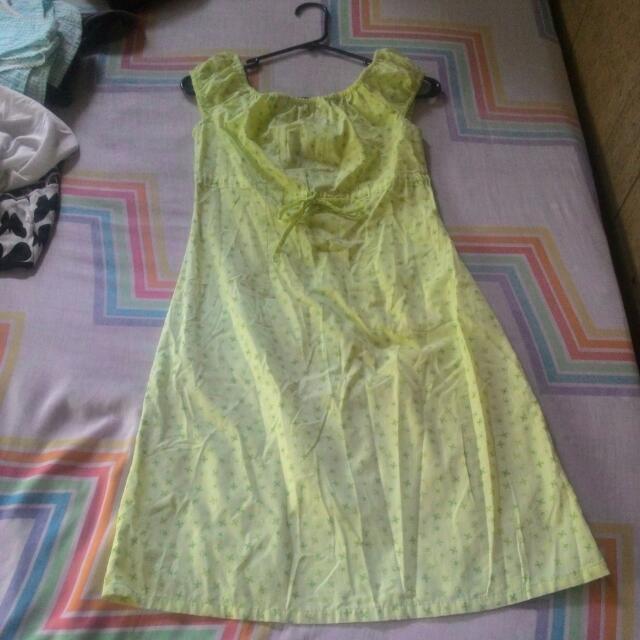 Dress Pambahay