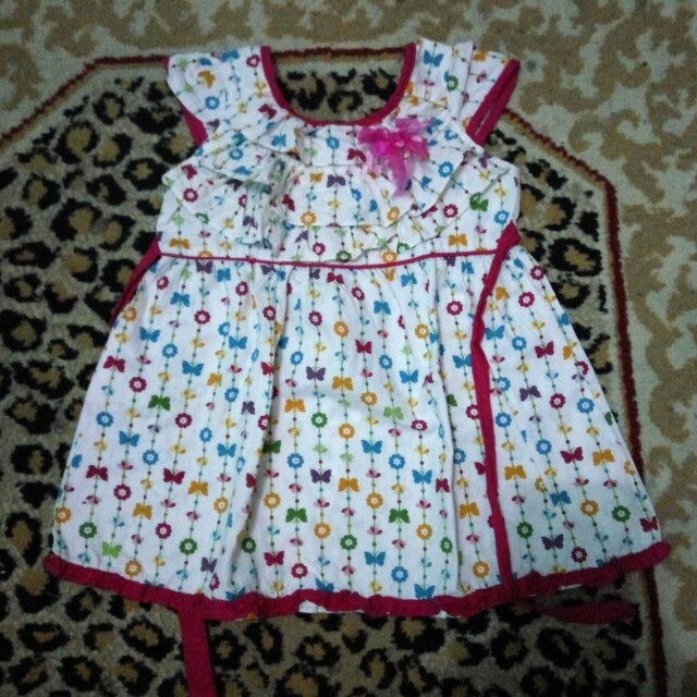 Dress size 1-2thn