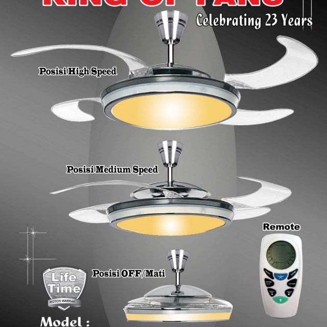 Elmark ceiling fan fanaway home appliances on carousell photo photo photo photo aloadofball Image collections