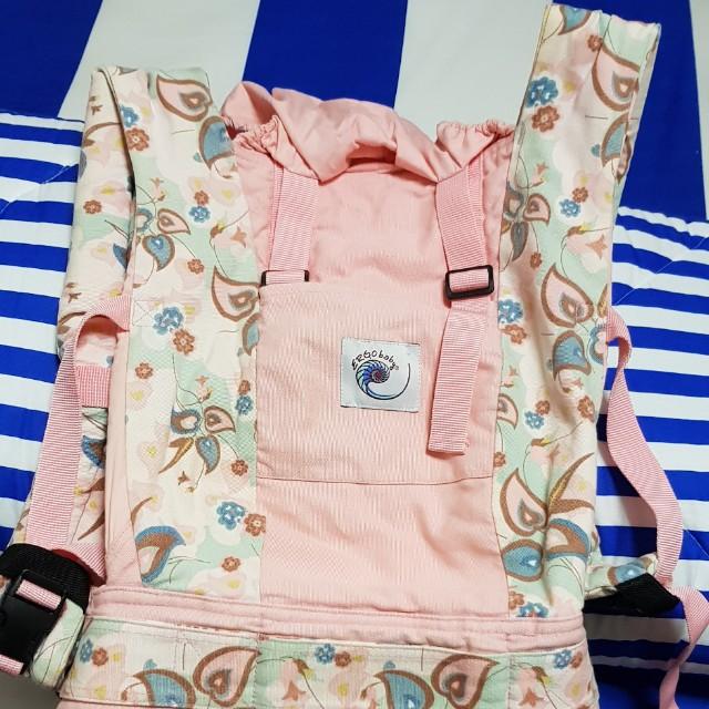 2e Hands Babykleding.Ergobaby Baby Carrier Porta Bebe On Carousell