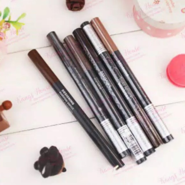 Eyebrow pensil alis crayon the face shop
