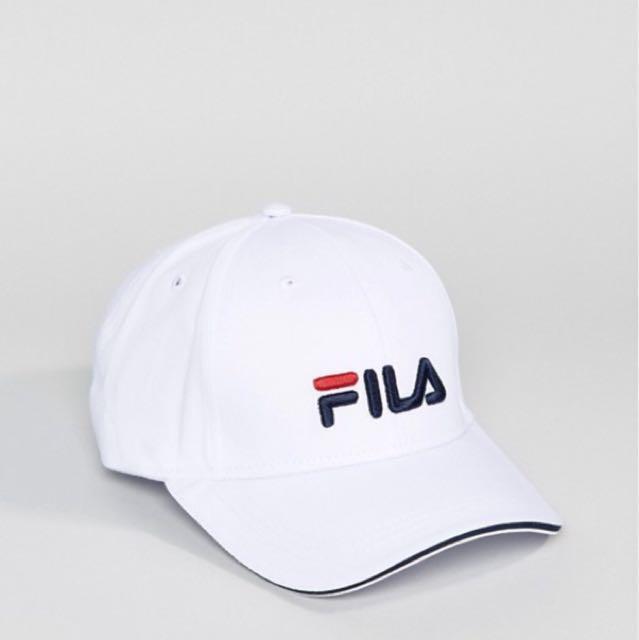 Fila Baseball Cap 64cf584928b