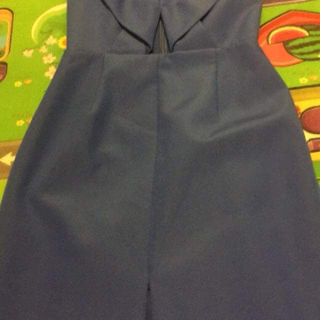 Finders Keepers Billie Jeans Dress Size XS
