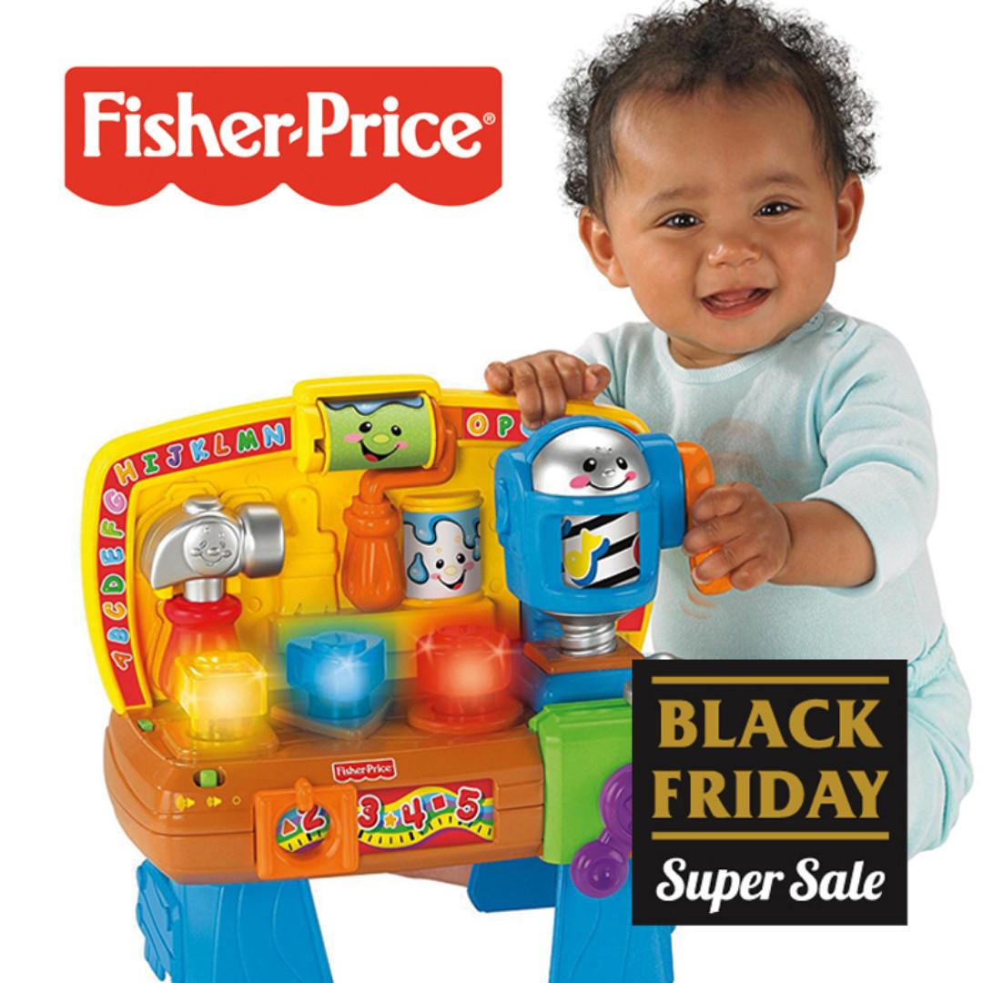 Prime Fisher Price Laugh Learn Learning Workbench Babies Kids Inzonedesignstudio Interior Chair Design Inzonedesignstudiocom