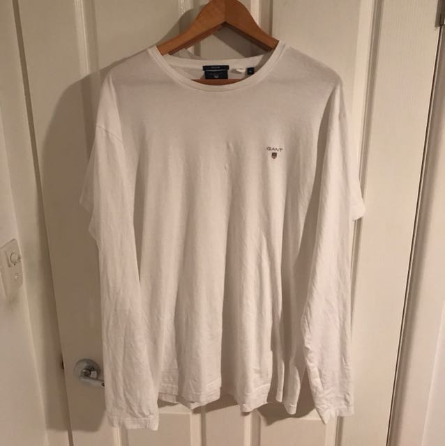 Gant long sleeve