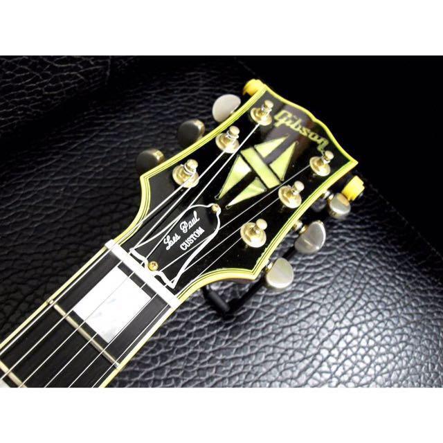 Gibson custom shop原廠Grover金色弦鈕