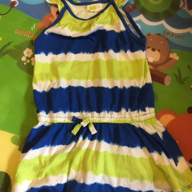 Girl crazy 8 dress size 4T #dressflashsale
