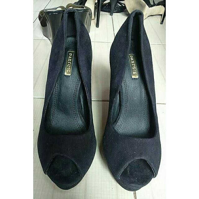 Heels( Parfois)