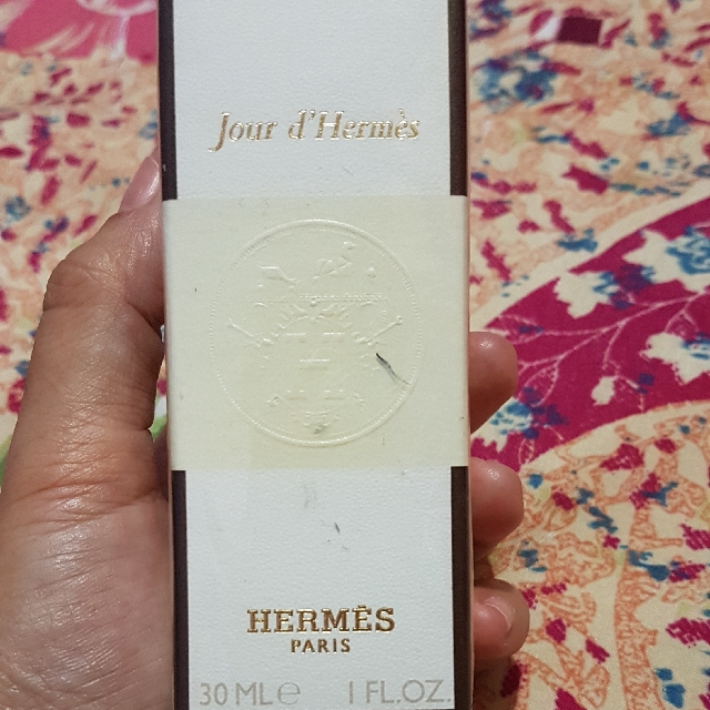 HERMES LOTION