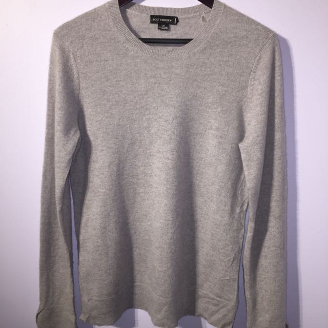 Holt Renfrew Cashmere Sweater